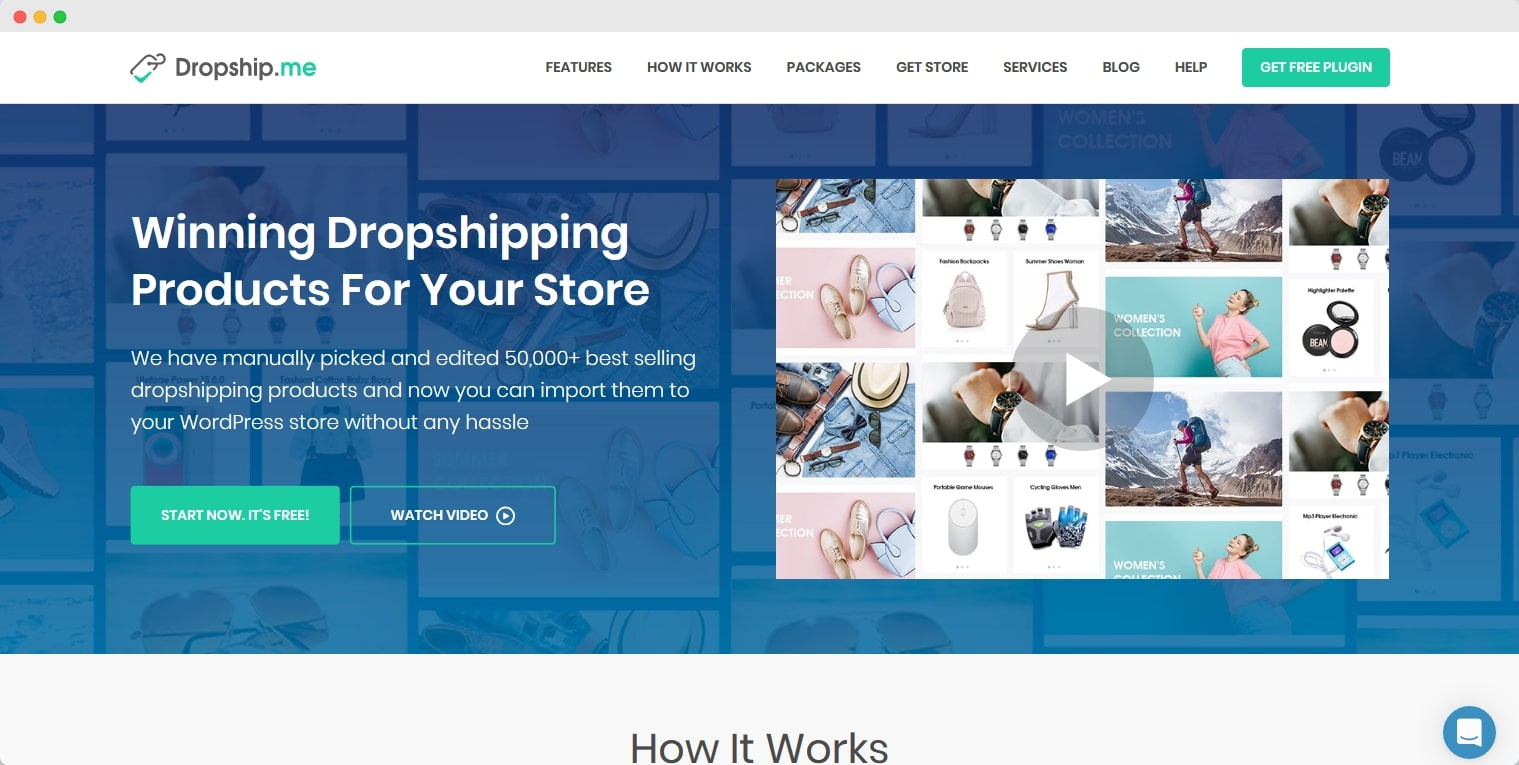 DropshipMe WooCommerce-dropshipping-plugins