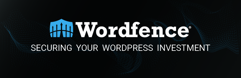 Wordfence Security - Pare-feu et scan anti-malware