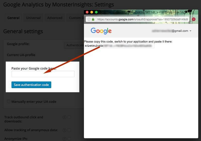 Google-Analytics-WordPress-Plugin-Authentifizierung-3
